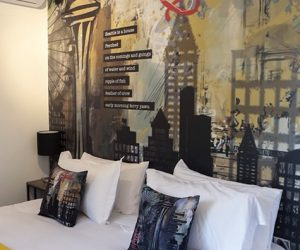 The Art Inn Seattle Hotel with High Quality Services